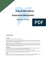 Ecuaciones Diferenciales_Introduccion