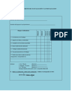 co-evaluacion y autoevaluacion