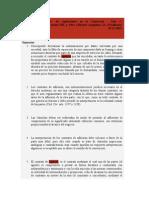Fallos agencia 2014