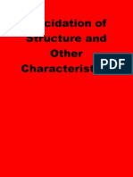 1. Characterization