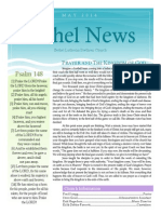 The Bethel News May 2014