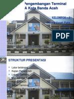 Presentasi Terminal