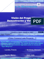 Enagic Presentacion Español Ph 7