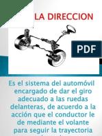 La Direcciong1