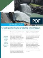 Eflows Brochure