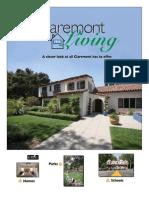 Claremont LIVING 2014