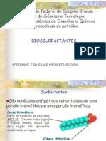 AP Biosurfactantes