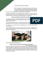 Introduccion a la arquitectura -arquitectos y la naturaleza N°6.docx