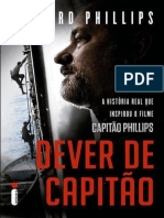 Dever de Capitão – Richard Phillips