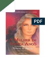 [eBook Brasil] Honoré de Balzac - A Mulher de Trinta Anos