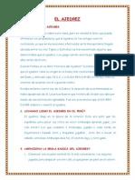 Historia Del Ajedres