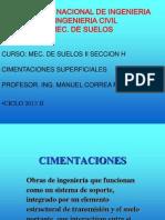 Cimentaciones Superficiales Ec 513 g (1)