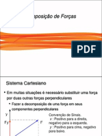 Estática II