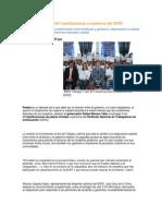 01-05-2014 Puebla Noticias - RMV entrega 3 mil 491 basificaciones a maestros del SNTE.