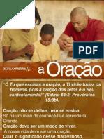Dp16 a Oracao