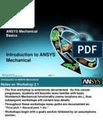 Mech-Intro 13.0 WS02.1 Basics