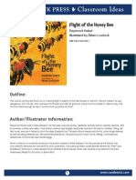 Flight of the Honey Bee Teachers' Guide