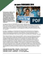 Guatemala Gana La Medalla de Oro en Ajedrez en Los Juegos Universitarios Centro Americanos