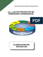 Proyecto Sistema de Direccion Alineamiento Seminario
