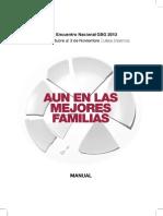 Manual GBG 2013