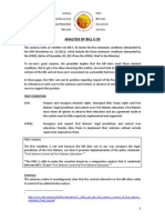 First Nations Education Council (Quebec) Analysis on Bill C-33, April 2014