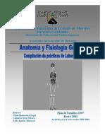 Manual Anatomia y Fisiologia