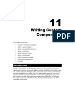 9281OS Chapter 11 Writing Custom Components