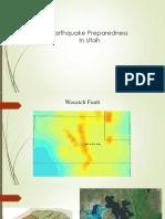powerpoint earthquakes
