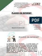 Resumen Conclusiones Plagio en Internet