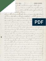 State of Iowa Legislature, Act 91, 1858