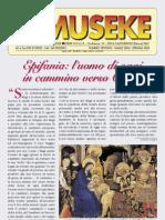 Museke N. 22 - Natale 2004