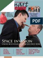Smart People magazine 6/2009