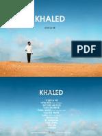 Digital Booklet - C'Est La Vie