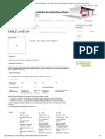 SABLE LAVE 0_1 _ BATIPRO Distribution – Le Premier Réseau de Distribution de Matériaux de Construction Au Maroc