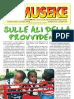 Museke N. 1 - Ottobre 1994