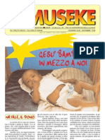 Museke N. 2 - Dicembre 1994