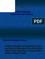 Strategic Management Chapter 4 ppt