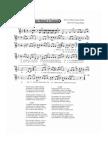 Himno Nacional de Guatemala Orquesta - Partitura