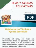Ayudas y Tecnicas Educativas Educacion Para La Salud 2 (2)