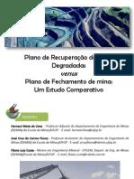 RAD - PFMxPRAD - Estudo Comparativo - Artigo