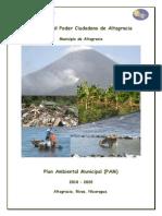 Plan Ambiental Del Municipio de Altagracia. (Documento Finalfinal) (1)