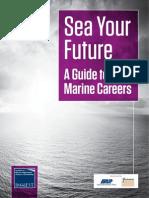 Sea Your Future Full Set Final