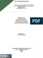 Trabajo Final- Petrobras s.a.