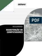Instalador e Reparador de Redes de Comp. - Manutenção de Computadores