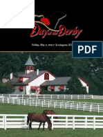 Sale Catalog - Day at the Derby