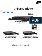 Manual DVR´s 7216 54XX 51XX