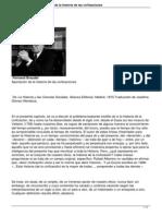 Braudel Historia de Las Civilizaciones