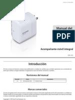 DIR-505 A1 Manual v1.00 (Español)