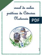 Manual de Aulas Prc3a1ticas de Cic3aancias Naturais Biologia Quc3admica Fc3adsica