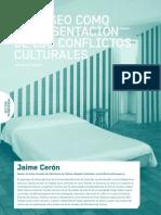 Dialnet-ElMuseoComoRepresentacionDeLosConflictosCulturales-4050176